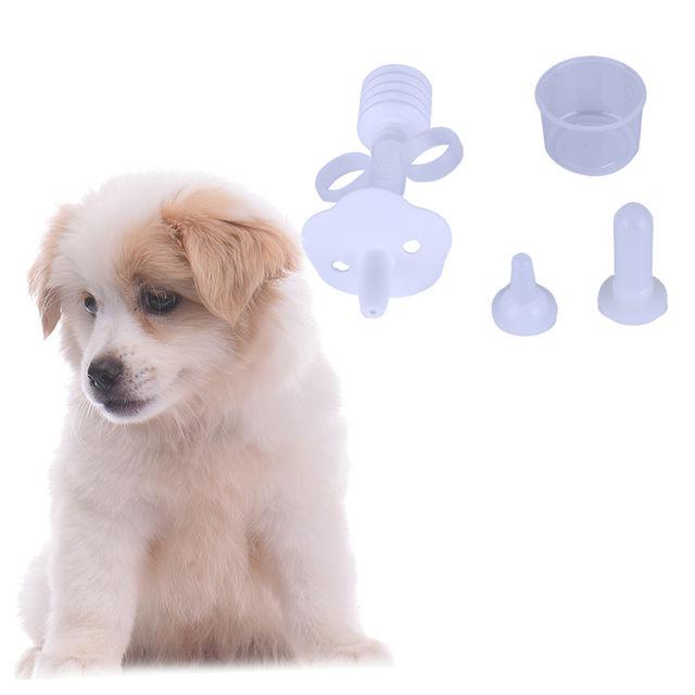 Pet Medicine Feeder