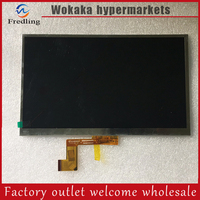 New LCD Display Matrix For 10.1 DIGMA OPTIMA S10.0 3G TT1010MG Tablet LCD screen Panel Glass module Replacement Free Shipping