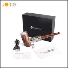 K1000 Plus Epipe Mod Electronic Cigarette Mods Kamry K1000 Pipe Upgraded Version Vaporizer E Pipe Sub Ohm 0.5ohm Kit Jomo-126