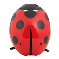 RC Insect Toys Remote Control Simulate Ladybug Beetle Electronic Toy DIY Kids Birthday Christmas Gift For Children Cockroach Hot