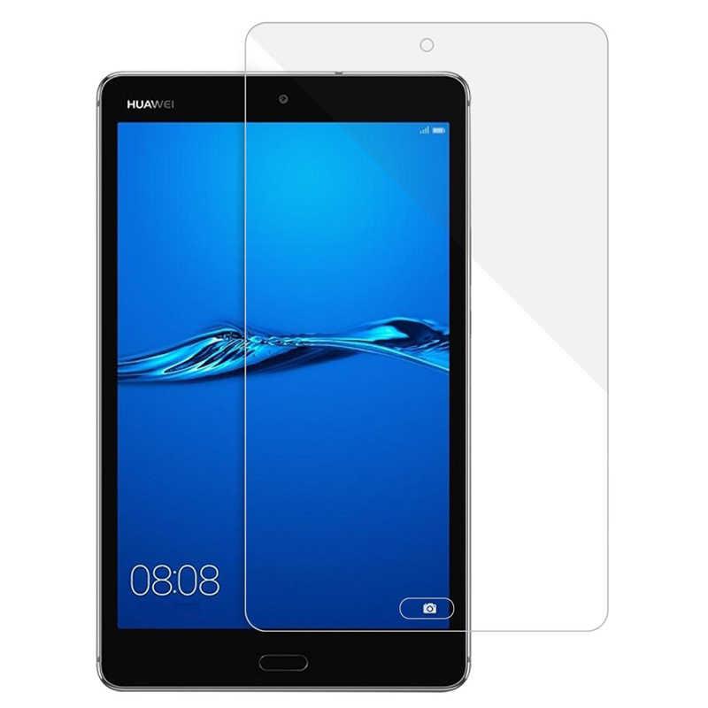 الزجاج المقسى واقي للشاشة لهواوي Mediapad M3 لايت 8 بوصة اللوحي طبقة رقيقة واقية الزجاج لهواوي Mediapad M3 لايت 8.0