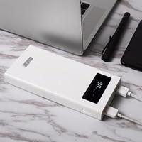 Besiter BST K6X 20000mah 100 Original Portable Phone Charger For Smart Phones External Dual USB Battery