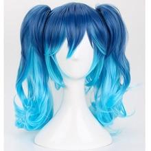 Парик для косплея Kagerou Project MekakuCity актеры Эномото такан Ен + шапочка для парика