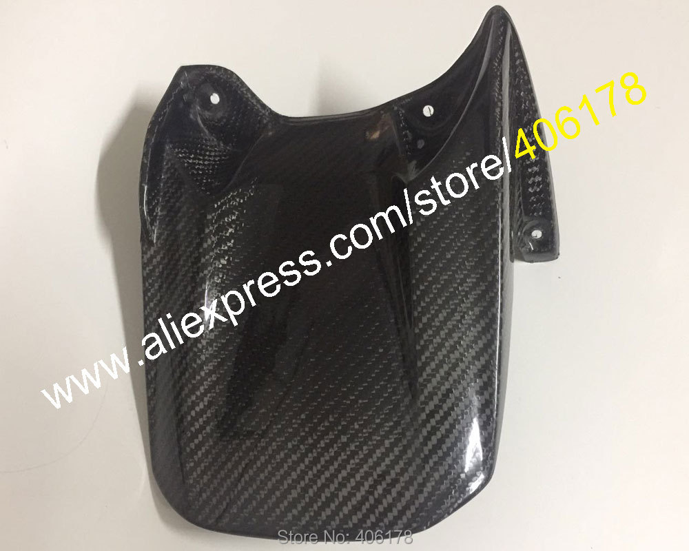 Hot Sales,Real Carbon Fiber Rear Fender Guard Fairing For Yamaha YZF R1 2004 2005 2006 YZF-R1 Rear Mudguard Motorcycle Parts yandex w205 amg style carbon fiber rear spoiler for benz w205 c200 c250 c300 c350 4door 2015 2016 2017