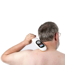 Portable 808 nm soft laser acupuncture therapy device neck pain relief medical cold devices for sale