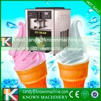 mini soft ice cream machine