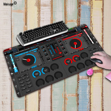 Mairuige DJ hand drive Speed Pad to Mouse Notbook Computer Mousepad High-end Gam