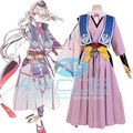 Touken Ranbu Imanotsurugi Uniform Outfit Anime Game Costumes Full Set New Version Halloween Party Cosplay Costume