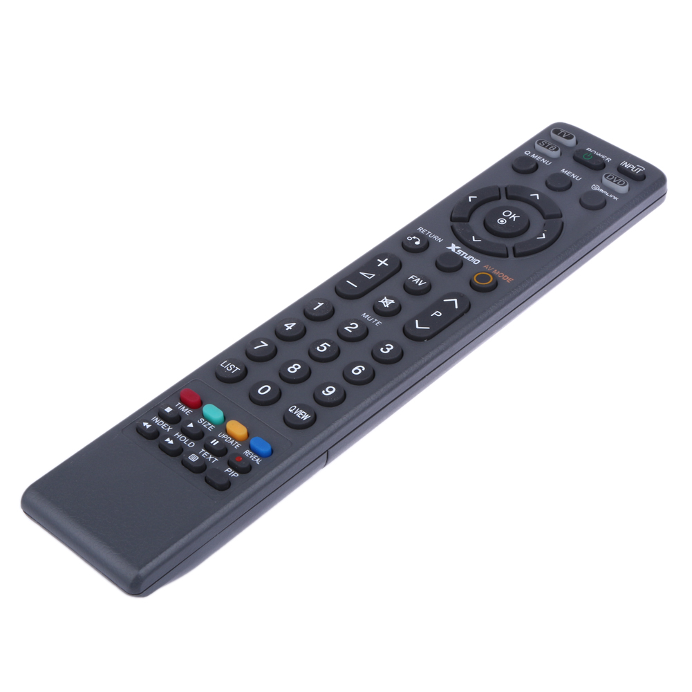 US $3 63 12% OFF| 1 PC Universal TV Remote Controller Replacement Remote  Control RM D757 Suitable for LG TV MKJ42519601 MKJ40653802 -in Remote