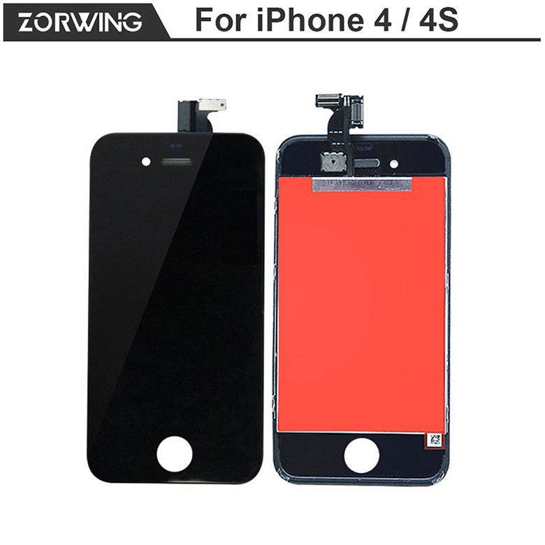 For-iPhone-4-LCD-Screen-Assembly