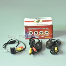 Беспроводная Камера Для Ford Fusion 2002 ~ 2012/Автомобильная Камера заднего вида/Камера заднего вида/HD CCD Ночного Видения/Легкая Установка