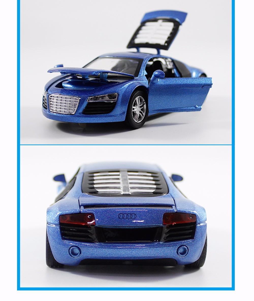 Audi-R8-Diecast-car-13