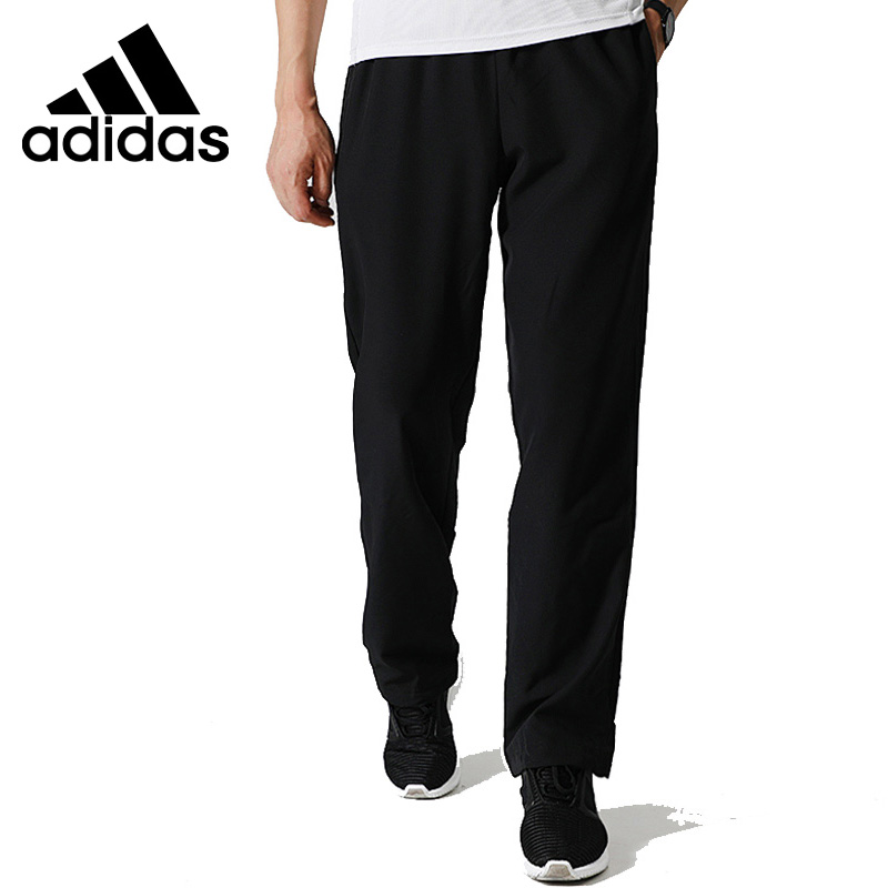 все цены на Original New Arrival 2018 Adidas ESS LIN STANFRD Men's Pants Sportswear