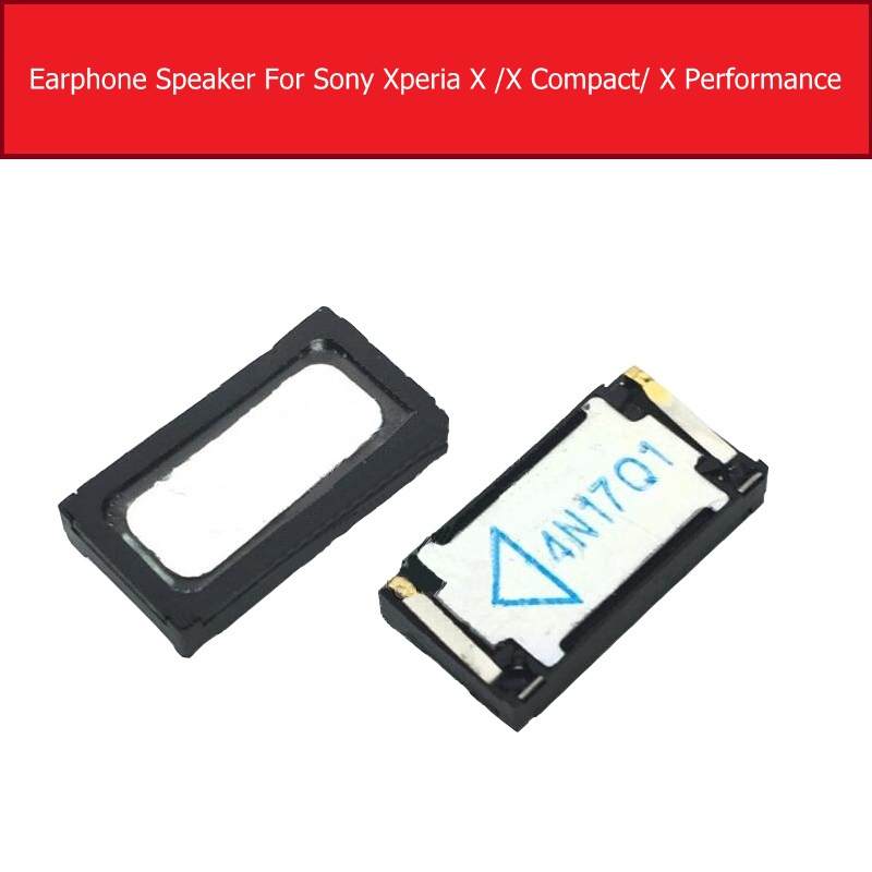 Headphone Speaker For Sony Xperia X F5121 F5122 Ear Speaker For Sony X Performance XP F8131 X Compact XC F5321 Earpiece Parts