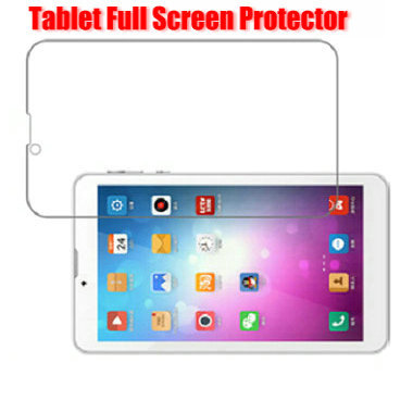 Witblue 3PCs/lot Screen Guard For 7 ARCHOS 70b Xenon / ARCHOS 70 Xenon Color Tablet Clear Full Screen Protector Film