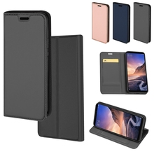 Luxury Case for Xiaomi Mi 9T Pro Leather Flip Stand Slim Book Design Cover Mi9T Shockproof