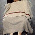 Коляски детские одеяла poussette автомобиля охватывает спальный охватывает couverture bebe хлопок дети коляска аксессуары cobertor детские deken