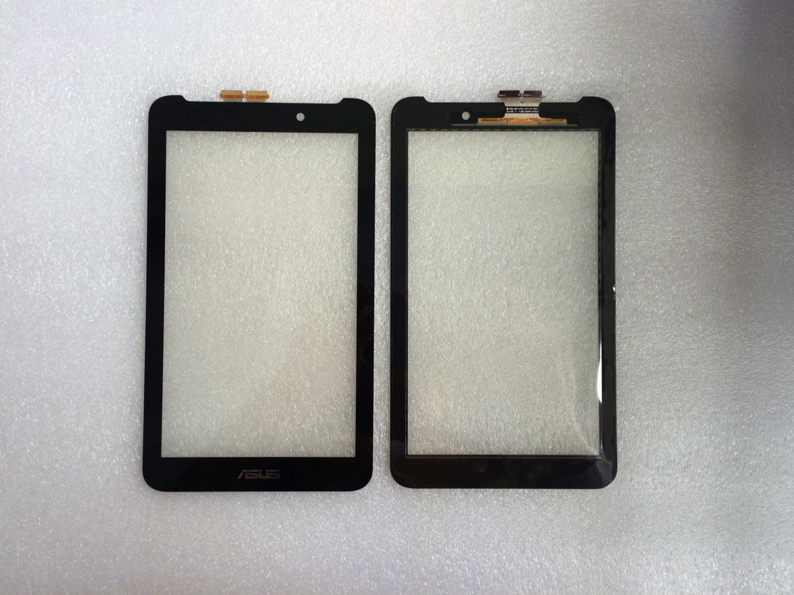 New original ogs touch screen digitizer lens sensor panel glass for ASUS MeMO Pad 7 ME70CX K01A free shipping tools & adhesive