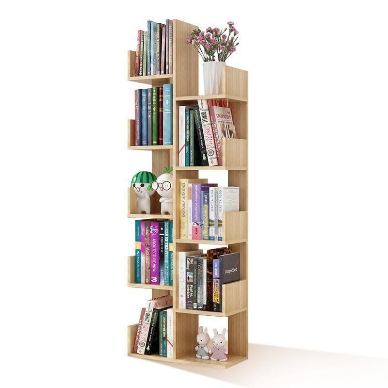 Mueble Decoracion Decoracao Meuble Rangement Estante Par Livro Librero Enfants Estanteria Madera Meubles Rétro Livre Plateau Cas