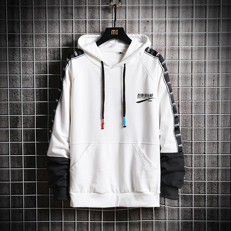 2019 New Arrive Hoodies Men Brand Sweatshirts Thick  Casual Hoodies Plus Size Pullover Warm Clothes Tracksuits