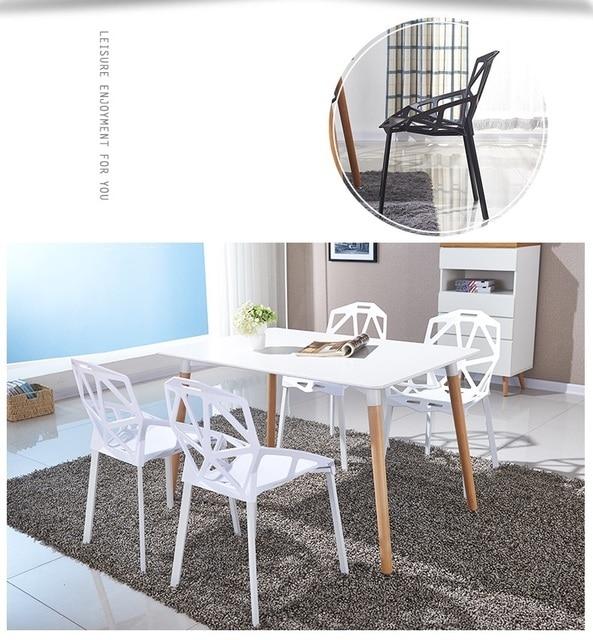 US $738.88  Land haus villa wohnzimmer stuhl Garten stilvolle lounge hocker  Kaffee studie schlafzimmer computer stuhl kostenloser versand in Land haus  ...