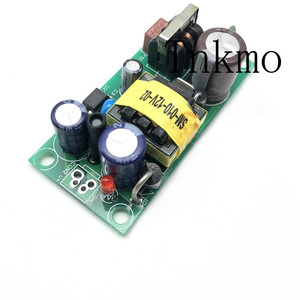 Image 5 - 10PCS 1A 12W AC 85 265V DC Voltage Converter Switching Power Supply Board Buck Step Down Module select 12V/15V