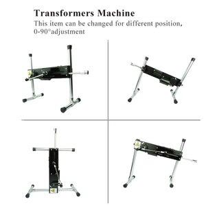 Image 5 - 2020 Upgrade Sex Machine with Remote Control Super Silent Ultra Adjustable Vac u Lock 30db 120W love machine with free big dildo