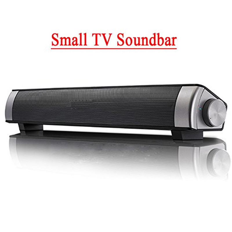 ihens5 sound bar draadloze subwoofer 3 0 bluetooth speaker 10 w kleine tv soundbar bluetooth. Black Bedroom Furniture Sets. Home Design Ideas