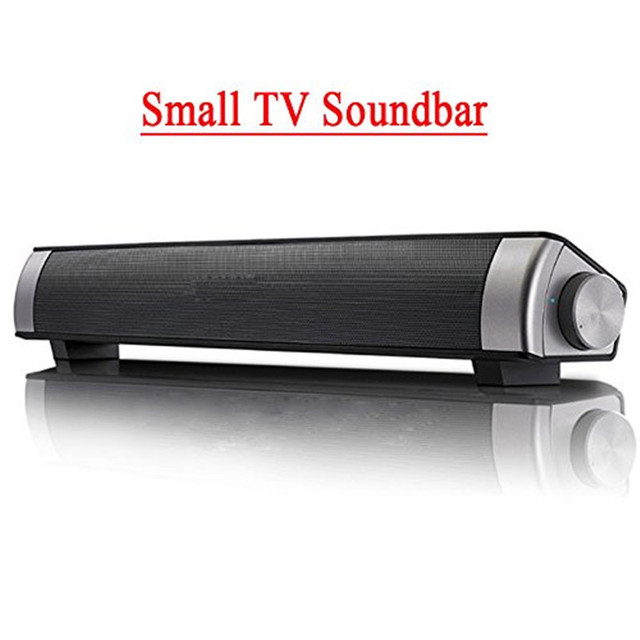 5de06ea5399 ihens5 Sound Bar Wireless Subwoofer 3.0 Bluetooth Speaker 10W Small TV  Soundbar Bluetooth Stereo Super Bass TF Card HIFI speaker