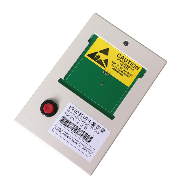 New PF-05 Printhead resetter PF05 suitable for Canon IPF series iPF8310S/6300S/9410S iPF8310/6300/6410/6410SE/8410/8410SE/9410