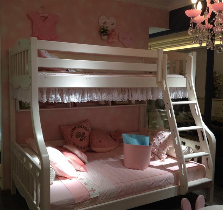 Furniture Bunk Bed