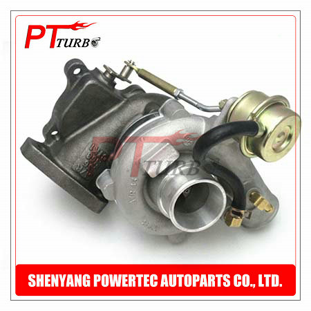 For Hyundai H-1  / Starex D4BH 4D56T 103 Kw - 140 Hp - NEW Turbine 28200-42560 716938 Full Turbo Charger 716938-0001 Turbolader