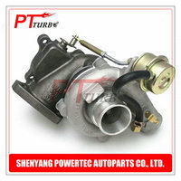 For Hyundai H 1 / Starex D4BH 4D56T 103 kw 140 Hp NEW Turbine 28200 42560 716938 full Turbo charger 716938 0001 turbolader