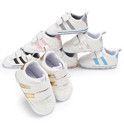 ∞Nouveau né D'hiver Bébé Chaussures Chaussons Bébé Garçons