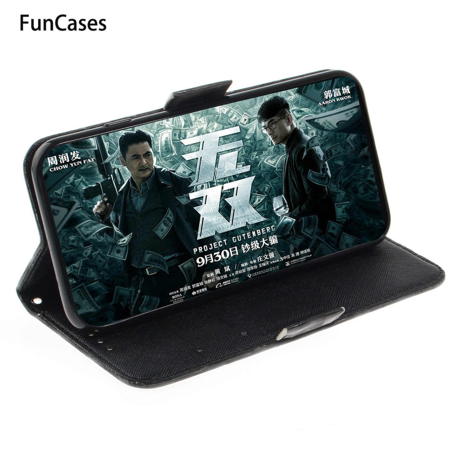 Case For Huawei Honor 10 Lite Book Case sFor Huawei P Smart 2019 7A 8C 8X 9i Maimang 6 Mate 20 Pro 20X Nova 2i 3 3E 3i 4 Plus