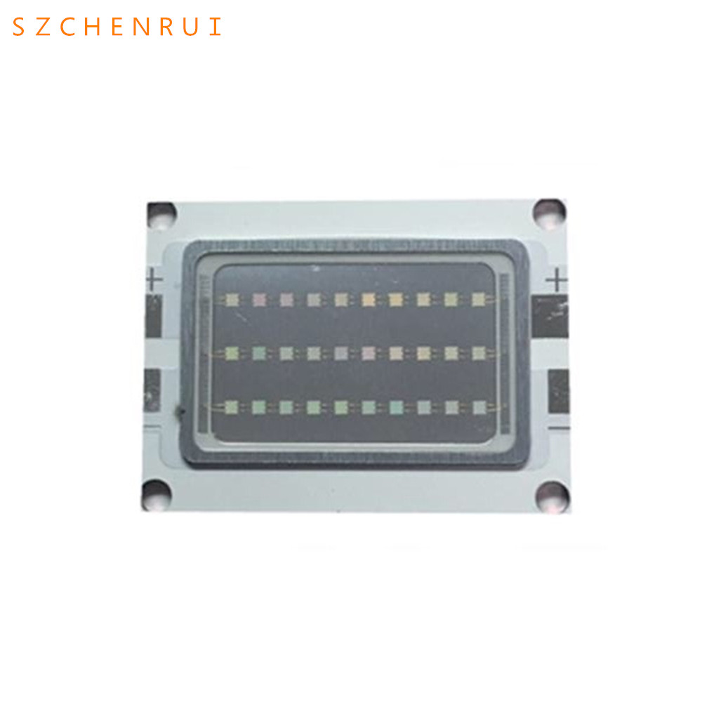 30W led <font><b>UV</b></font> purple integrated 365nm 380nm 395nm 405nm 410nm 420nm 435nm 32*42mm cob image