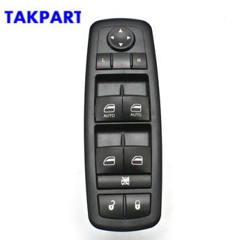 TAKPART для 2009-2012 Dodge Ram 1500 2500 3500 Quad и Crew Cab Мощность окно мастер-коммутатор 4602863AD переключатель