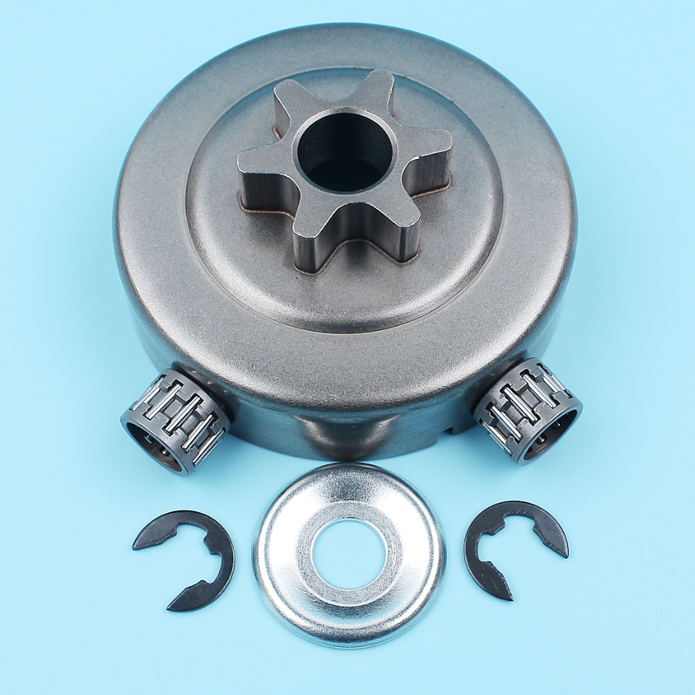 Chain Sprocket Clutch Drum Kit FOR STIHL MS230 023 MS250 025 021 MS210 Chainsaw