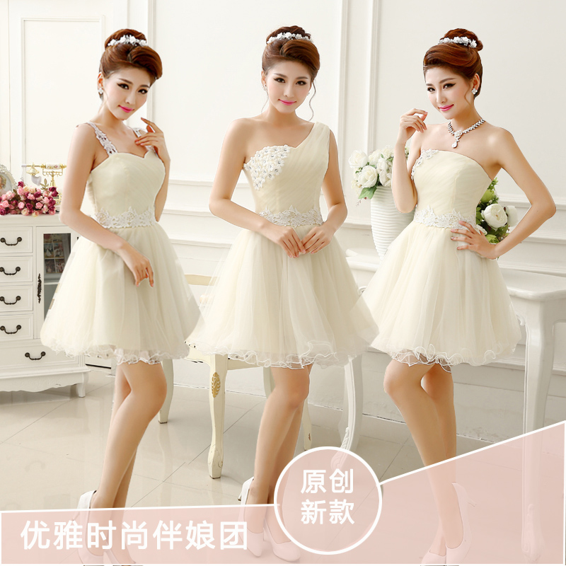 Popular Bridesmaid Dresses Clearance-Buy Cheap Bridesmaid Dresses ...