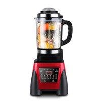 2HP BPA Free Heavy Duty Househeld Blender Multifunctional Automatic Heating Best Blender Food Mixer Juicer Food Fruit Processor