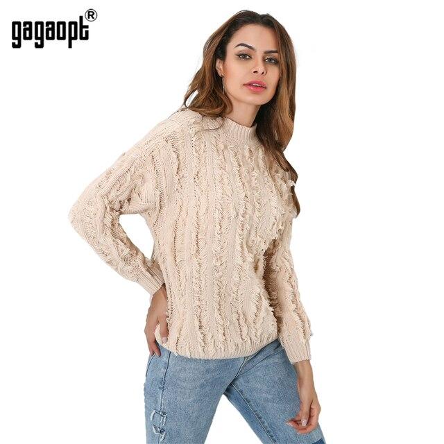 Tricoter un pull pour femme