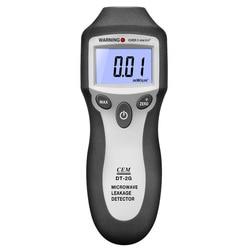 Tester promieniowania upływu mikrofalowego  lista przyrządów alarmowych do wykrywania promieniowania elektromagnetycznego w gospodarstwie domowym