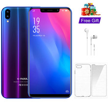 "Get more info on the TEENO VMobile XS Pro Mobile Phone Android 7.0 5.84"" 19:9 HD Screen 3GB+32GB 13MP Camera celular Smartphone Unlocked Cell Phones"