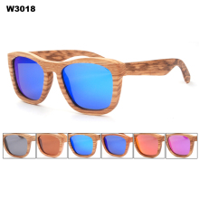 (20pcs/lot)  New Wood Sunglasses Women and Men Multisex