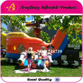 Factory Price,Commercial Use inflatable Bounce, Inflatable Castle, Inflatable Slide With Blower