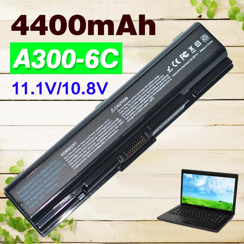 Battery For Toshiba PA3533U-1BAS PA3534U-1BAS PA3534U-1BRS for Satellite A200 A205 A210 A215 L300 L450D L500 L505 A300 A500 ls 3481p m72m hd2400 k000056390 k000051970 k000047450 128mb vga video card for toshiba a200 a205 a215 s205 a300 a305 a500
