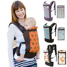 2018 New Brand Front & Back Pembawa Bayi Newborn Infant Slings Butterfly Backpack For Wholesale