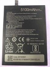 BL262 Battery For Lenovo Vibe P2 P2C72 P2A42 5000mAh