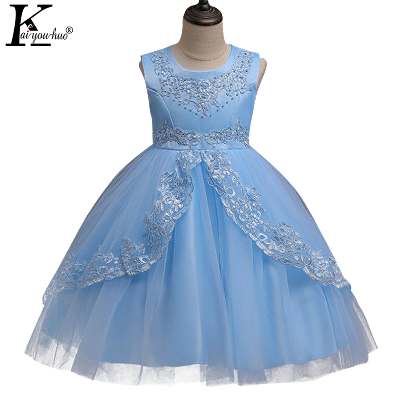 2014 Christmas Party Dress: Girls Clothes 2017 Party Christmas Dress For Girls Bow
