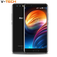 Blackview P6000 5 5 Inch Face ID Smartphone Helio P25 2 6GHz 6180mAh Supperbattery 6GB 64GB